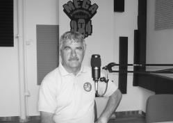 Hallható: Bognár István