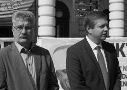 Hallható: Tóth Bertalan, Varga Zoltán