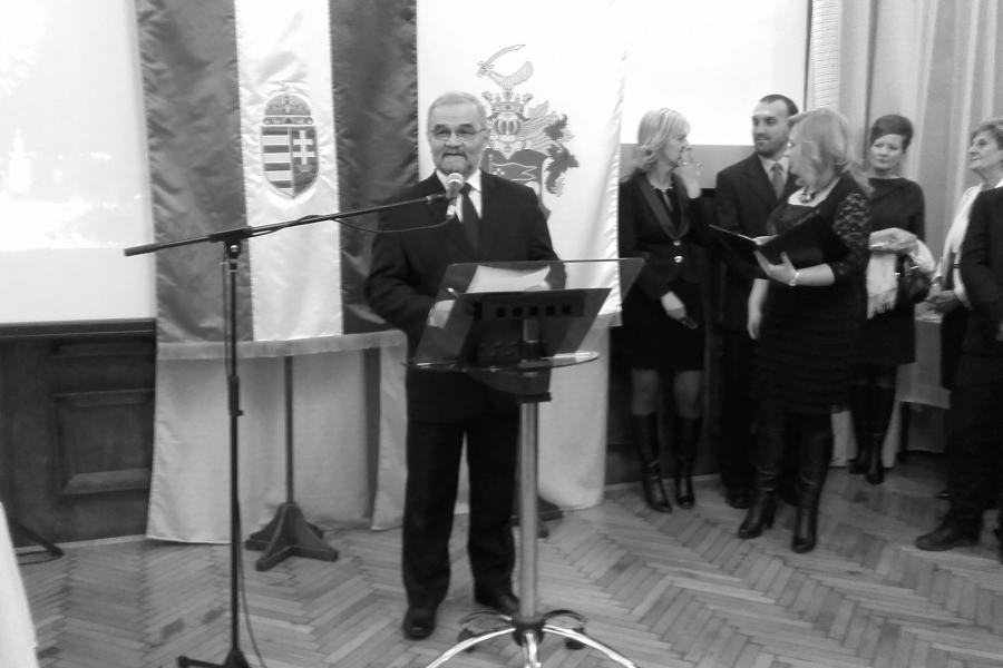 Hallható: Dankó Béla, Izsó Gábor