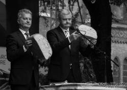 Hallható: Vantara Gyula, Dr. Kulcsár László