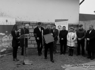 Hallható: Dr. Kovács József, Dr. Görgényi Ernő