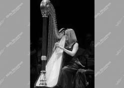 Vigh Andrea, Liszt Ferenc-díjas hárfaművész