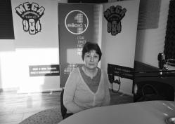 Kotroczóné Antal Teréz, a Békéscsabai Kábítószerügyi Egyeztető Fórum elnöke