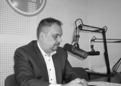 Zalai Mihály, a Békés Megyei Közgyűlés elnöke