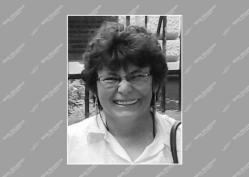 Dr. Gálné Dr. Maráczi Gabriella, a Békés Megyei Kormányhivatal Népegészségügyi Főosztályának főosztályvezető-helyettese