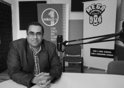 Dr. Abdulrahman Abdulrab Mohamed, Csecsemő- és Gyermekgyógyász, a Viharsarki Koraszülött Mentőalapítvány Kuratóriumának elnöke
