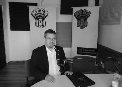 Dr. Gulyás Imre, a Gyulai Járási Hivatal vezetője
