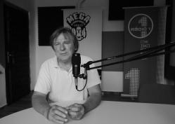 Lonovics László, a Békéstáji Művészeti Társaság elnöke - A Nemzetközi Művésztelep Vezetője