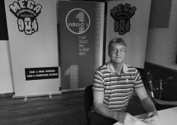 Juhász Zoltán, az Ausztráliai és Békési Polgárok Egyesületének elnöke