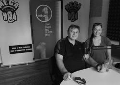 Skaliczki László, a Békéscsabai Előre NKSE vezetőedzője