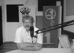 Seregi Zoltán, a Békéscsabai Jókai Színház igazgatója