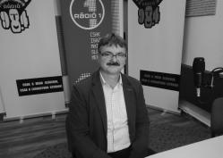 Gajdács Tibor, a Gyulai Szakképzési Centrum Kossuth Lajos Szakképző Iskolája és Kollégiuma igazgatója