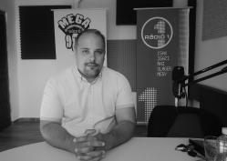 Mucsi Balázs, a Békéscsabai Szakképzési Centrum főigazgatója