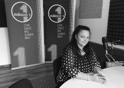Czeglédiné Szappanos Anita, a Gyulai Szakképzési Centrum Harruckern János Szakképző Iskolája és Kollégiumának intézményvezetője