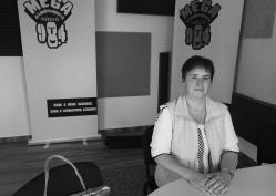 Polgár Betti, a Gyulai Szakképzési Centrum Ady Endre - Bay Zoltán Szakképző Iskolájának igazgatója