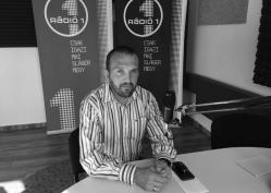 Kálmán Tibor, a Magyar Kajak-Kenu Szövetség elnökségi tagja