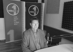 Maczik Mihály, a Békéscsabai Szakképzési Centrum Nemes Tihamér Gépészeti, Informatikai és Rendészeti Szakgimnáziuma és Kollégiuma igazgatója