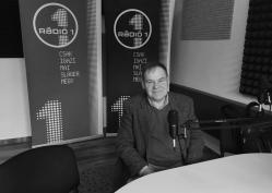 Szabó Péter, a Kodolányi János Főiskola rektora