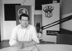 Dézsi János, a gyulai Mogyoróssy János Városi Könyvtár igazgatója