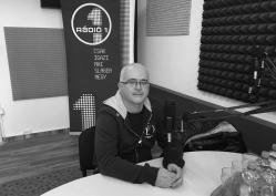 Kormos Mihály, a Linamar-Békéscsabai Röplabda Sportegyesület szakmai igazgatója