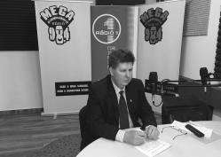Dr. Pacsika György, a Gyomaendrődi Járási Hivatal vezetője