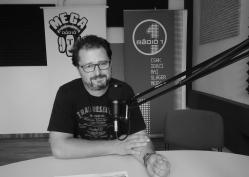 Lenkefi Zoltán, a Békéscsabai Napsugár Bábszínház igazgatója