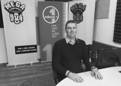 Baran Ádám, a Békéscsabai Röplabda Sportegyesület elnöke
