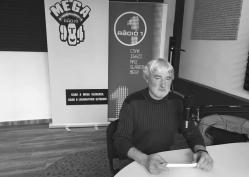 Tóth Sándor, a Békéscsabai Atlétikai Club ügyvezető igazgatója