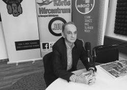 Nóvé Zoltán, a Körös Trade Kft ügyvezető igazgatója