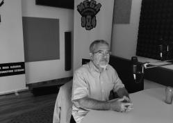 Dr. Erdész Ádám, a Békés Megyei Levéltár igazgatója