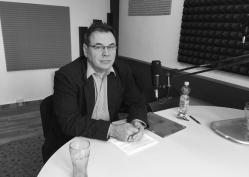 Dr. Farkas Tamás, adatvédelmi szakjogász