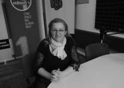 Skultétiné Barna Anita, a BSZC Kemény Gábor Logisztikai és Közlekedési Szakgimnázium igazgatója