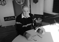 Hegyesi Sándor, a Gyulai Szakképzési Centrum Szigeti Endre Szakképző Iskolájának intézményvezetője