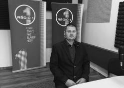 Dr. Rákóczi Attila, a Békés Megyei Kormányhivatal főigazgatója