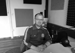 Rácz Attila, a Békéscsabai SZC Trefort Ágoston Szakgimnáziuma, Szakközépiskolája és Kollégiuma diákönkormányzatot segítő tanára