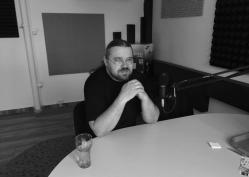 Dr. Bódán Zsolt, a Magyar Nemzeti Levéltár Békés Megyei Levéltára osztályvezetője