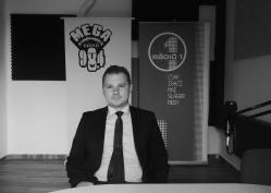 Malatyinszki Péter, a Békéscsabai Szakképzési Centrum nevelési igazgató helyettese