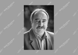 Csasztvan András, a Cervinus Teátrum Művészeti Nonprofit Kft. ügyvezető igazgatója