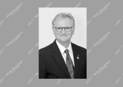 Polyák János, az Orosházi Rotary Club tagja