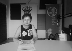 Rakonczás Szilvia, a Békés Megyei Könyvtár igazgatója