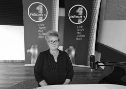 Bátori Zsuzsanna, szociálgerontológus, a Békéscsabai Kistérségi Egyesített Szociális Központ vezetője