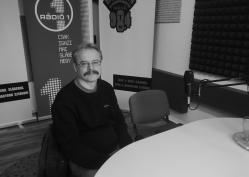 Dr. Elek Tibor, a Gyulai Várszínház igazgatója