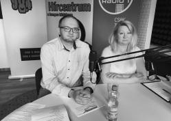 Ködmön Zsolt, a gyulai Egészségügyi Alapellátási Intézmény intézményvezetője