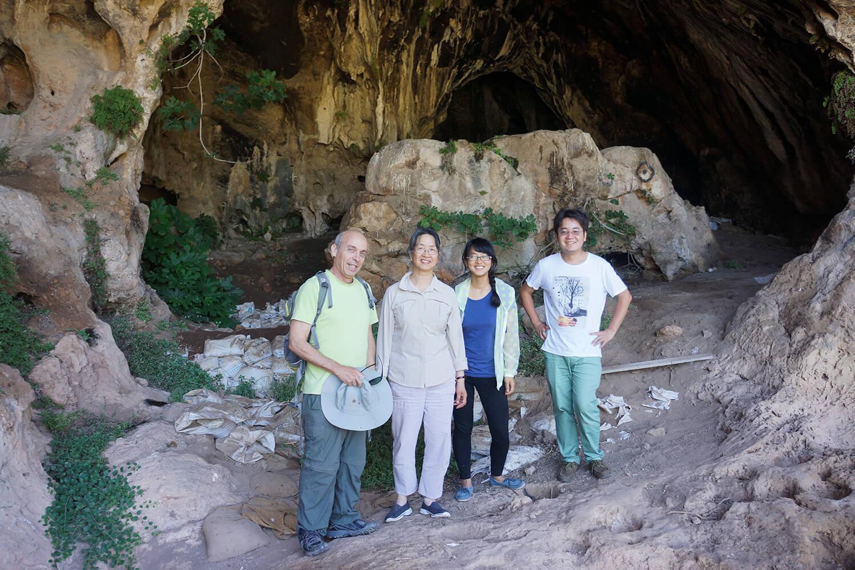A világ legősibb sörfőzdéjét találták meg az izraeli Raqefet-barlangban