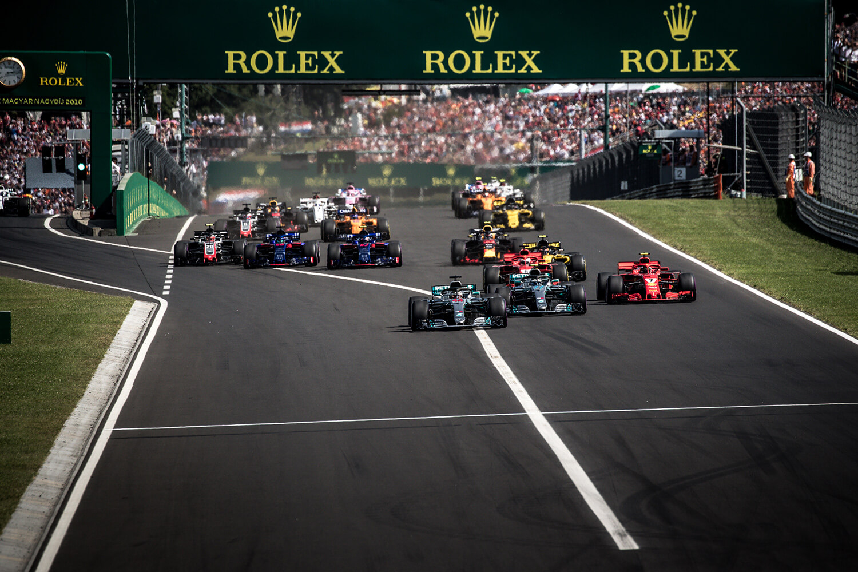 Todt: Biztonsági előrelépések nélkül betiltanák az F1-et