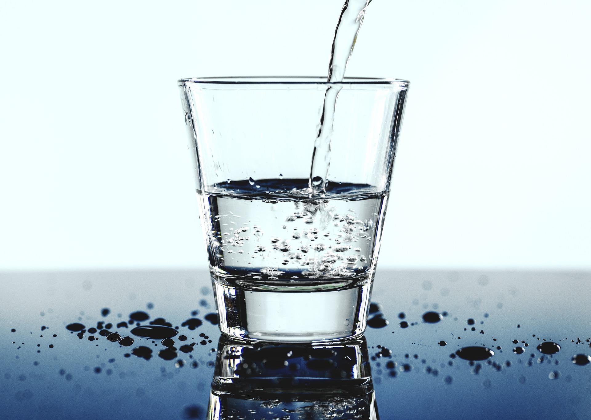 Ivóvíz, avagy biztonságos-e ami a csapból folyik
