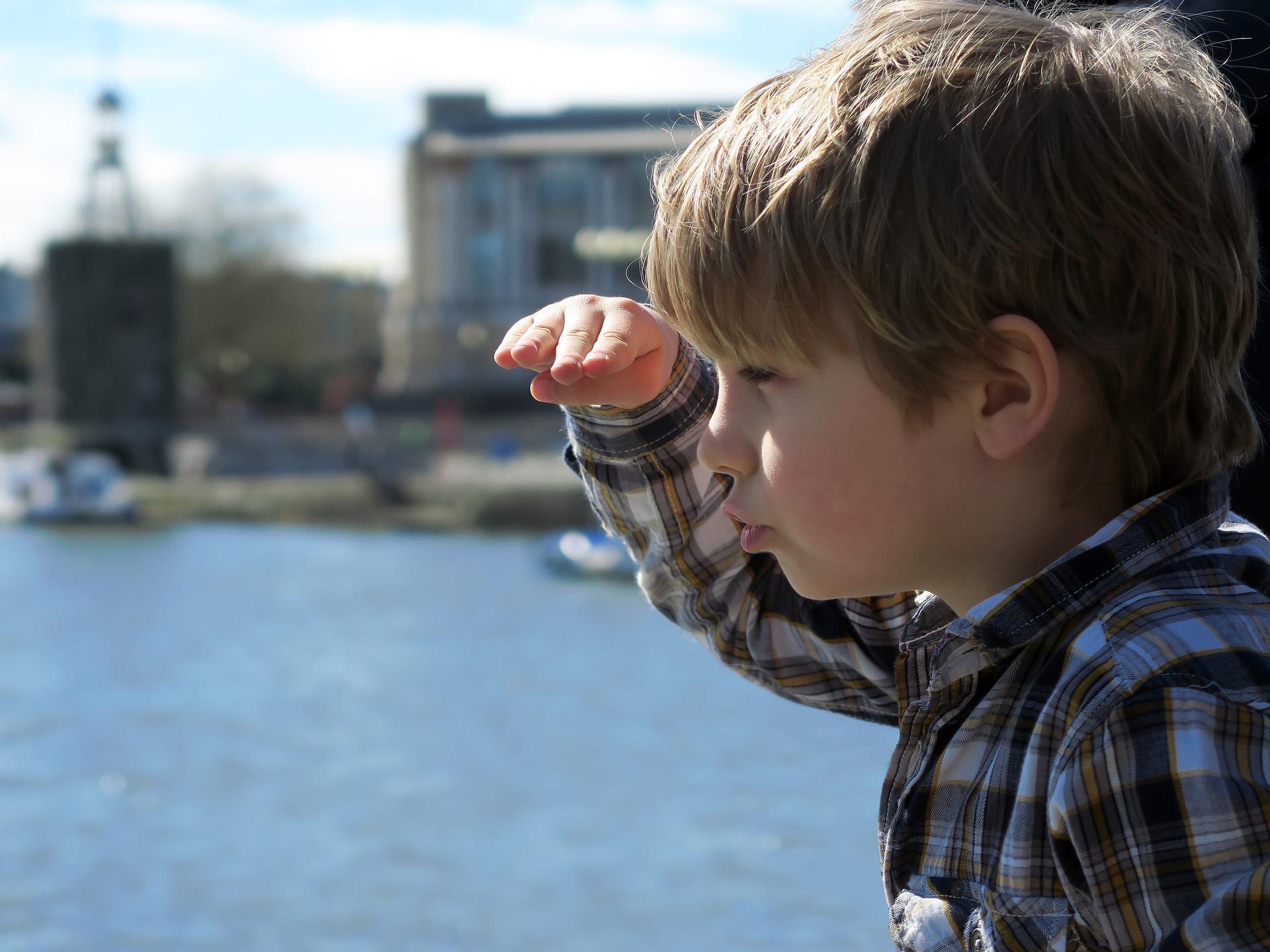A gyerekek több mint 90 százaléka szennyezett levegőt szív