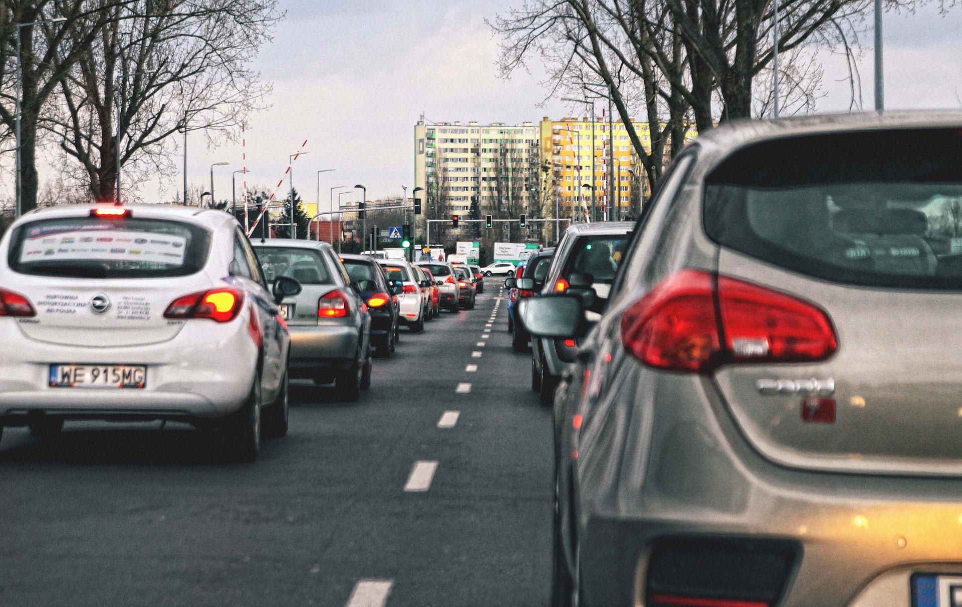 forgalomkorlátozások
