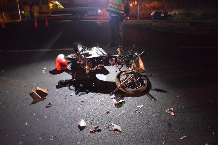 Súlyos sérüléssel járó közúti baleset történt Békéscsabán