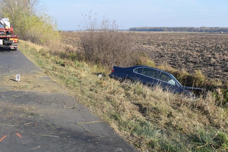 Közlekedési baleset Békéscsabán, Gádoroson és Szarvason